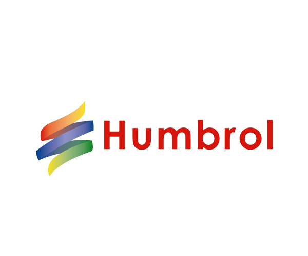 Humbrol (Acrylic) AB2406 Buffer Beam Red